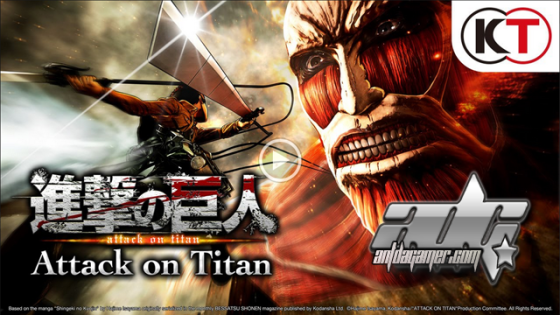 AttackOnTheTitan
