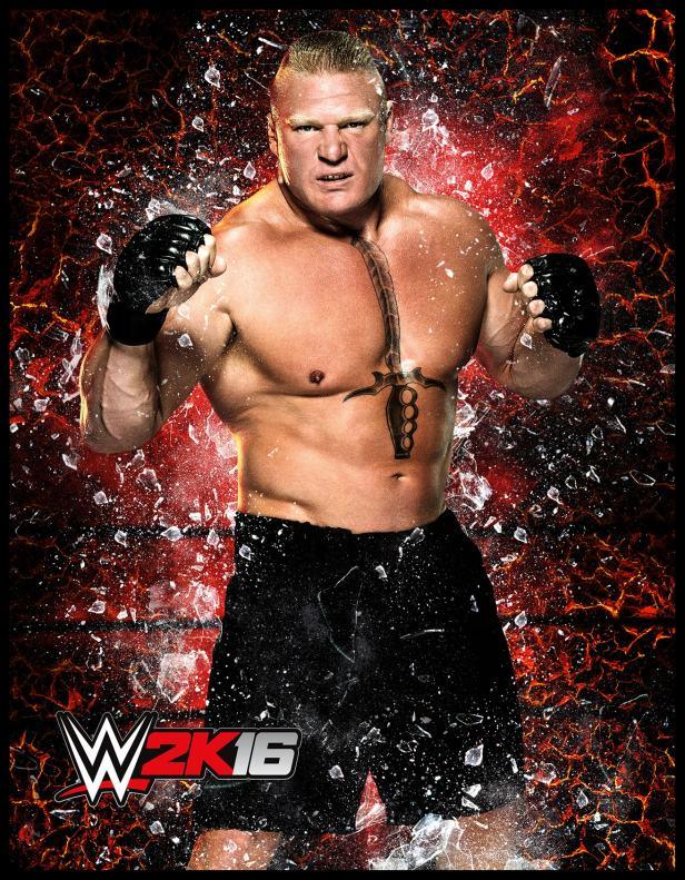 Brock Lesnar-min