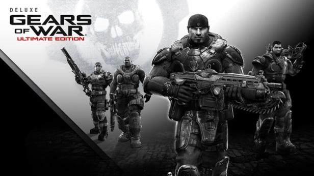 Gears Of War Ultimate Edition Header