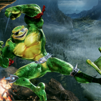 Gamescom Killer Instinct Season 3 Info & Battletoad Rash Preview