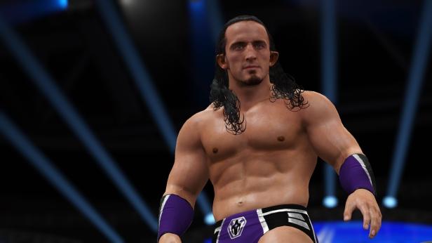 Neville Screenshot