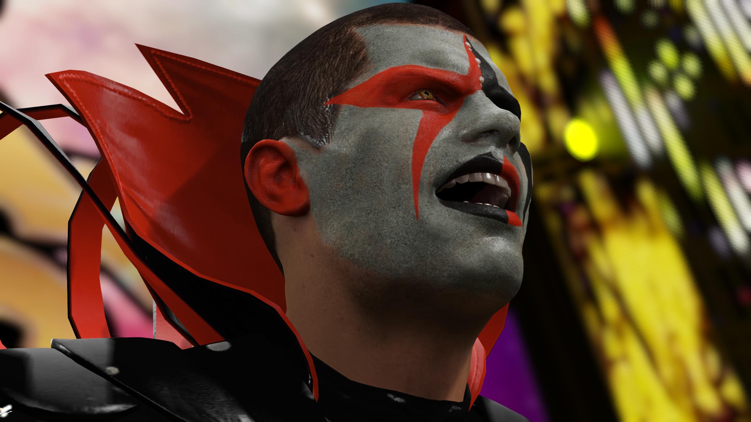 WWE Games – AntDaGamer Com