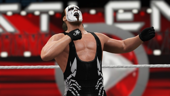 Sting Screenshot 2