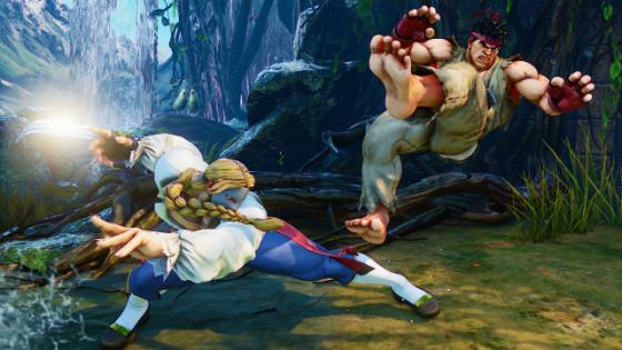 Street_Fighter_V_Vega_Gamescom (4)