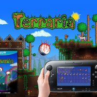Terraria Strikes Back On Wii U And ADG On Call With Jazwares In The Works