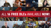 All The Witcher 3: Wild Hunt FREE DLCs NowAvailable