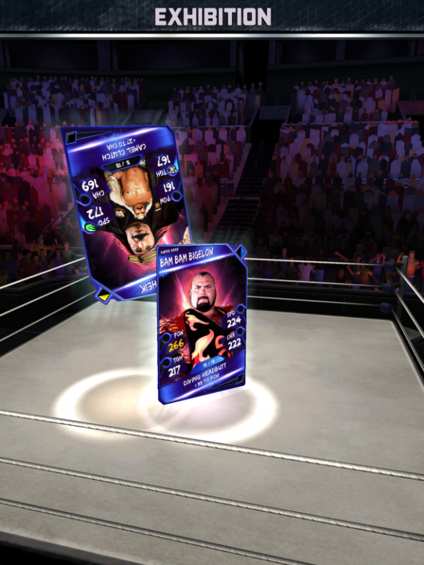 WWE SuperCard Season 2 (2)