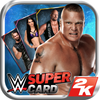 WWE SuperCard Season 2 Info And Screenshots