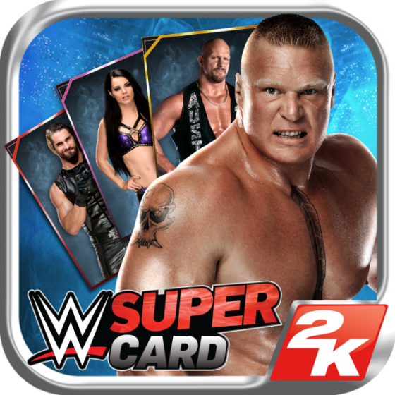 WWE SuperCard Season 2 (8)