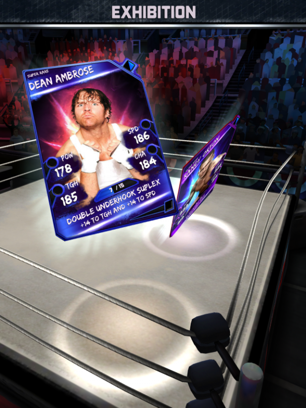 WWE SuperCard Season 2 (9)