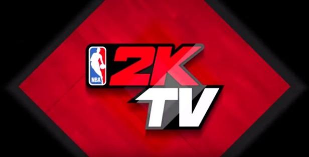 2KTV Logo (NBA 2K 16)