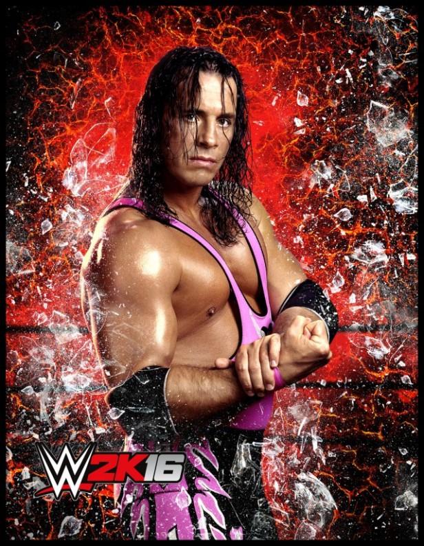 WWE 2K16 2kWWE_keyArt_Bret Hart_01_f1.2_01-min