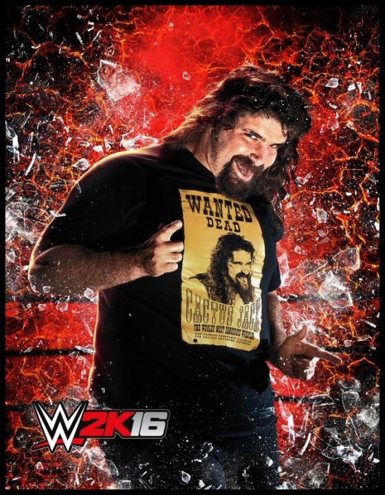 WWE 2K16 2kWWE_keyArt_Cactus Jack_01_f1.2_01-min