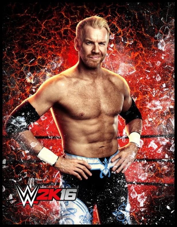 WWE 2K16 2kWWE_keyArt_Christian_01_f1.0-min