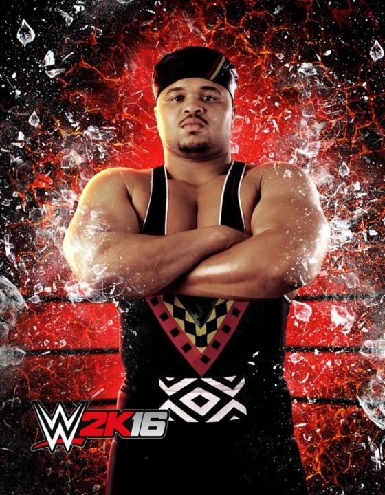 WWE 2K16 2kWWE_keyArt_DLoBrown_01_f1.2-min