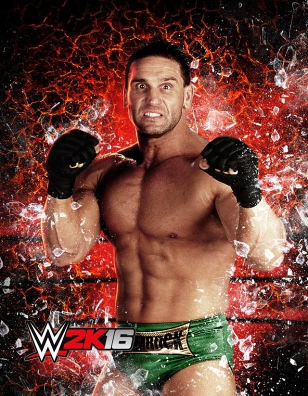 WWE 2K16 2kWWE_keyArt_Ken Shamrock_01_f1.3-min