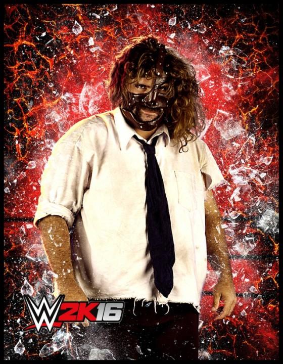 WWE 2K16 2kWWE_keyArt_Mankind_01_f1.2-min
