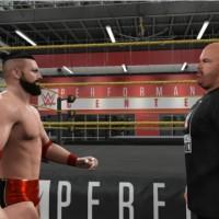 WWE 2K16 MyCareer Gameplay Trailer, Screenshots, And Breakdown Preview