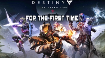 ADG Plays Destiny: The Taken King