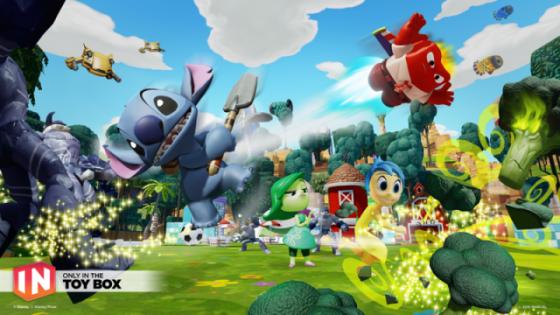 Disney Infinity 3.0 ToyBox_InsideOut_Stitch-L