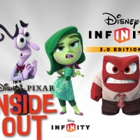 ADG Plays Disney 3.0 Inside Out Play Set For The First Time
