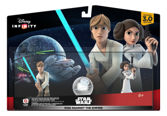 Disney Infinity 3.0 Rise Against The Empire Play Set_PackShot_PlaySet-L