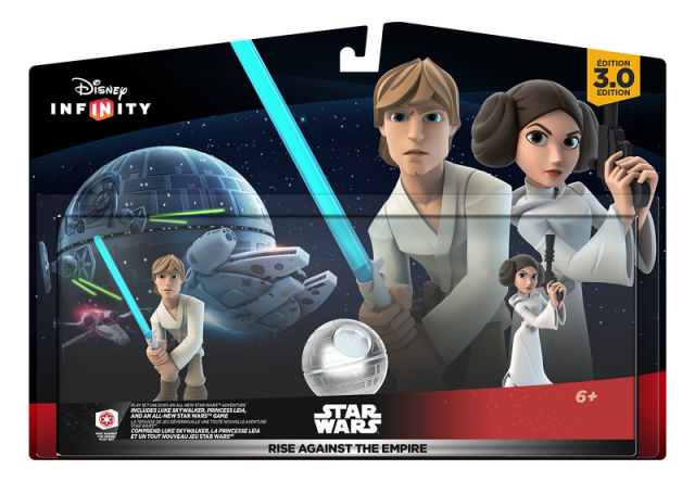 Disney Infinity 3.0 Rise Against The Empire Play Set_PackShot_PlaySet-L