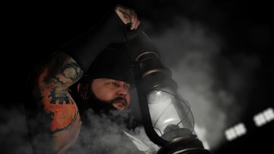 WWE 2K16 Bray Wyatt
