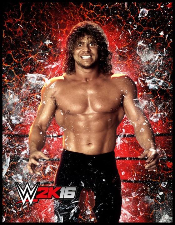 WWE 2K16 Brian Pillman-min