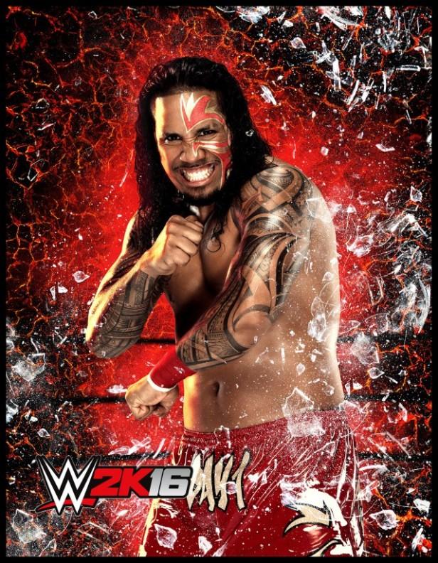 WWE 2K16 Jey Uso-min
