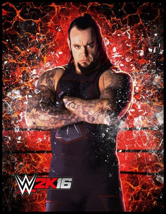 WWE 2K16 Ministry Undertaker-min