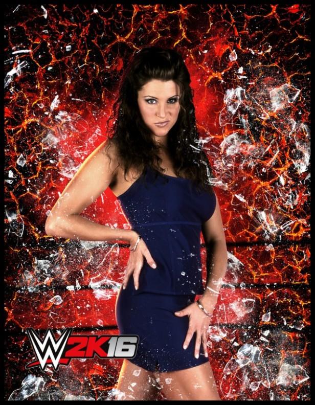WWE 2K16 Stephanie McMahon-Helmsley-min