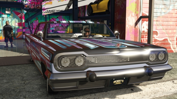 GTA Online Lowriders actual_1445340285