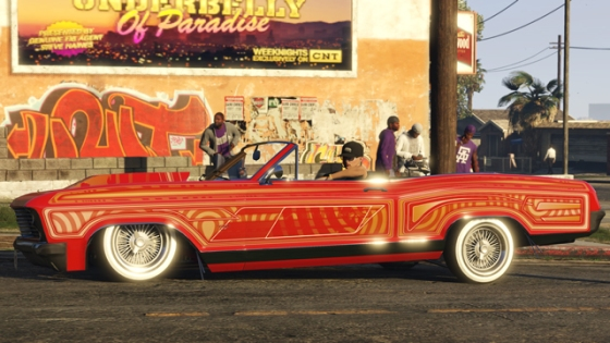 GTA Online Lowriders - actual_1445340311