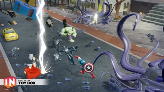 Disney Infinity 3.0 Expansion GamesTBEG_Screenshot_Takeover_Marvel