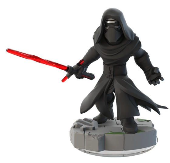 Disney Infinity 3.0 The Force Awakens TFA_IGP_Kylo-L