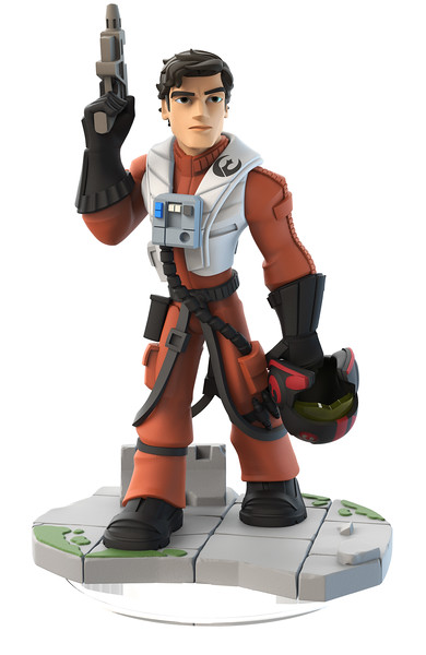 Disney Infinity 3.0 The Force Awakens TFA_IGP_Poe-L