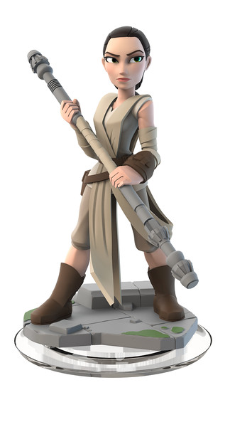 Disney Infinity 3.0 The Force Awakens TFA_IGP_Rey-L
