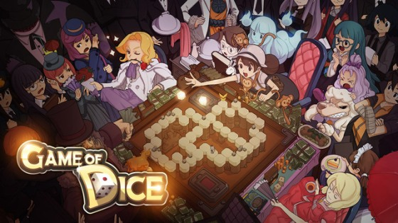 Game Of Dice (2)
