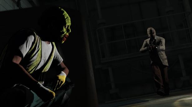 GTA ONLINE New Masks &Face Paints