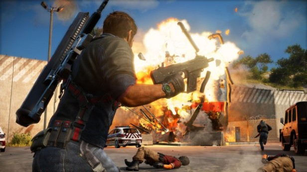 Just Cause 3 Fuel_explosion1