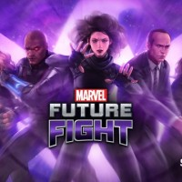 MARVEL Future Fight, Recruits Marvel's Agents of S.H.I.E.L.D. in Latest Update