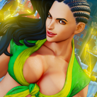 The Definitive Street Fighter V Laura And Zangief Preview