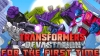 ADG Plays Transformers: Devastation For The First Time