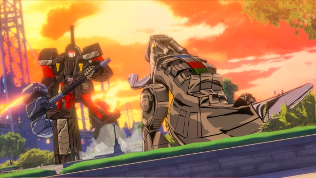 Transformers Devastation Screenshots AntDaGamer (1)