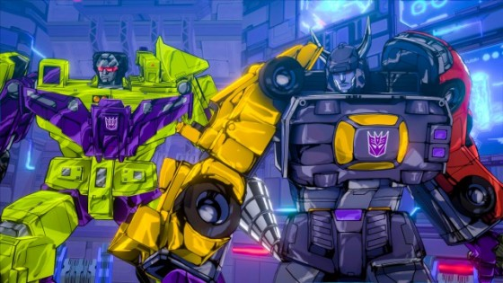 Transformers Devastation Screenshots AntDaGamer (4)