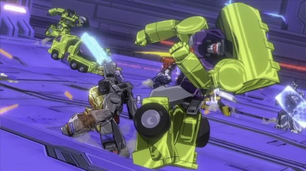 Transformers Devastation Screenshots AntDaGamer (5)