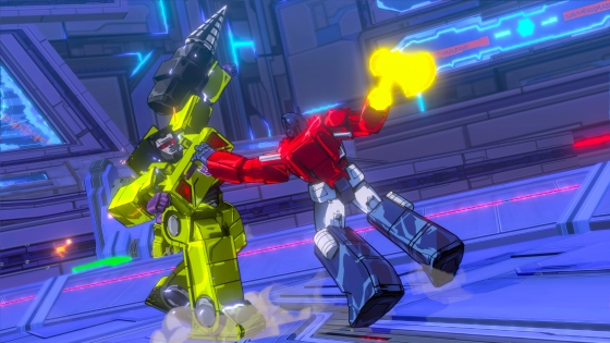 Transformers Devastation Screenshots AntDaGamer (6)