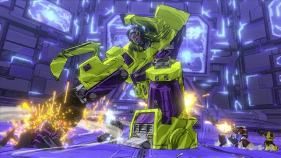Transformers Devastation Screenshots AntDaGamer (7)