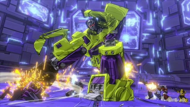 Transformers Devastation Screenshots AntDaGamer (7)